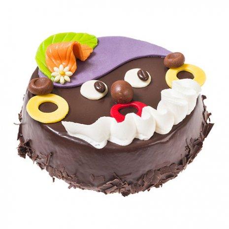 Piet taart