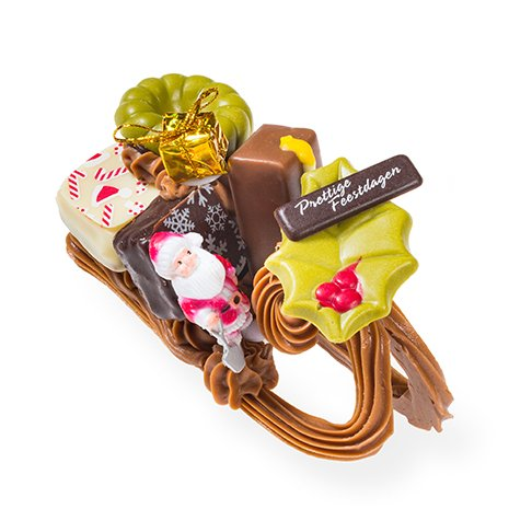 Chocolade Slee Klein