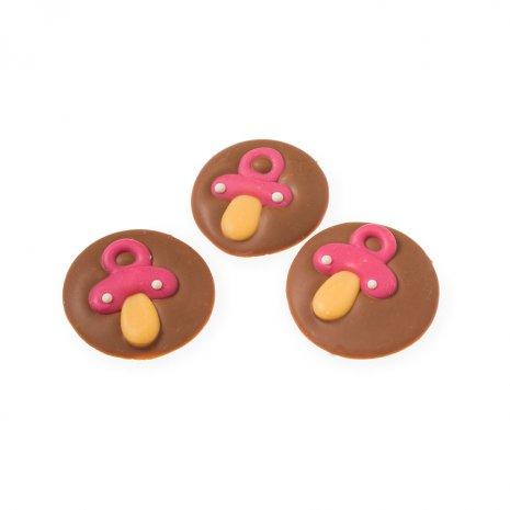 Geboorte Chocolaatjes Meisje