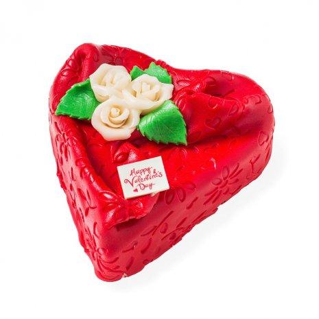 Valentijn Hart Taartje