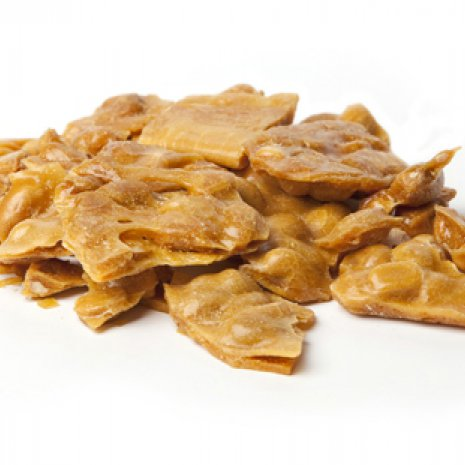 Caramel crackers 150 gram